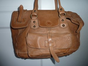 Lederhandtasche// Shopper Mc Queen von Marc'o Polo