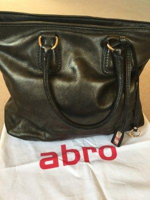Lederhandtasche von abro