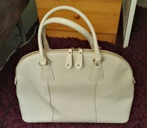 Lederhandtasche von L.Credi