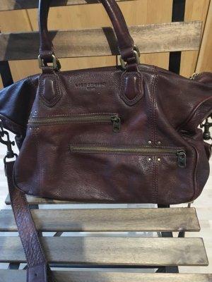 Lederhandtasche von Liebeskind
