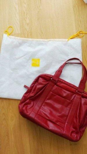 Lederhandtasche von Mandarina Duck