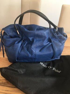 Lederhandtasche von Marc O'Polo