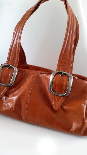 Lederhandtasche von Mark Picard