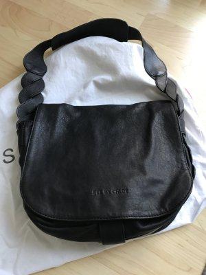 Lederhandtasche von See by Chloé