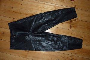 Lederhose aus echtem, feinsten Nappaleder