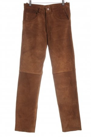 Lederhose cognac Country-Look