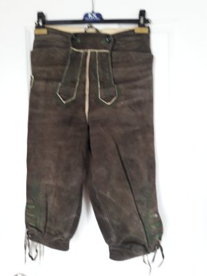 Traditional Trousers grey brown