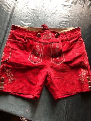 Landhaus by C&A Traditional Trousers red