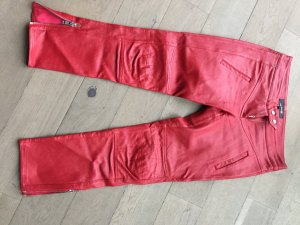 Lederhose von Isabell Marant Erstlinie, Größe S