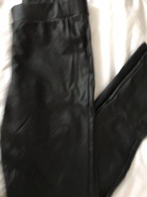 Lederimitat leggings calzedonia