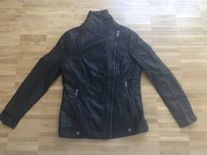 Atmosphere Biker Jacket black