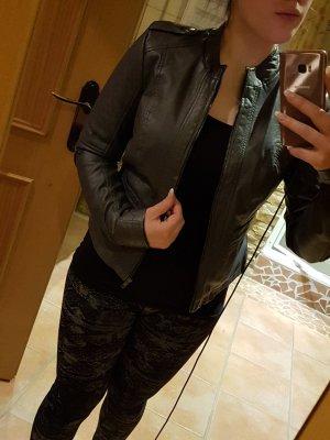 Takko Jacket dark grey
