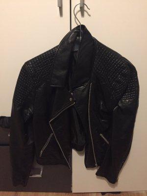 H&M Fashion black