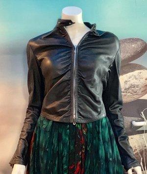 Dixie Leather Jacket black