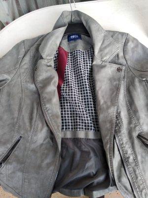 Cecil Between-Seasons Jacket grey