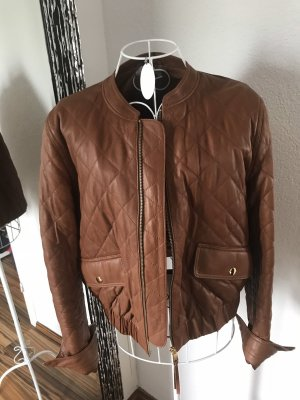 Lederjacke H&M limited