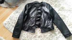 Zara Basic Jack zwart