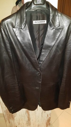 Jil Sander Moda negro