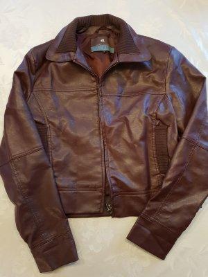 adessa Jacket bordeaux polyester