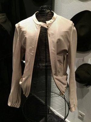 Lederjacke -ORIGINAL G-STAR CL Bomber Shirt WMN Lederjacke Gr.: S