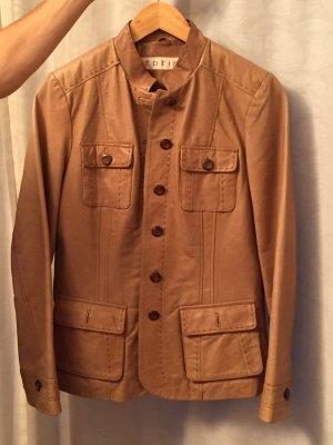 Pea Jacket light brown-camel