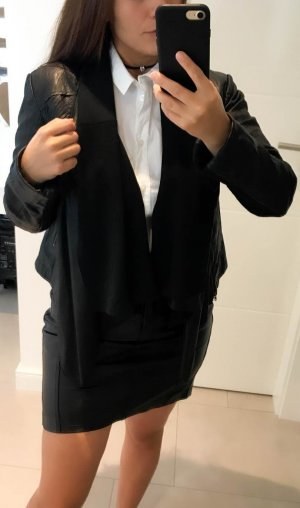 Lederjacke von Best Connections 34 neu