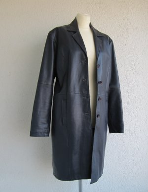 Ledermantel/Blazer von Enjoy in Gr. 44