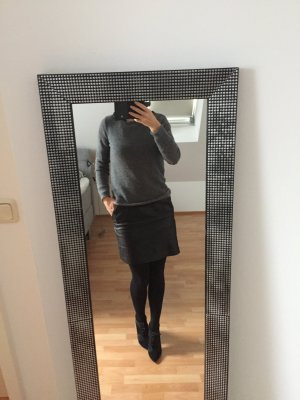 Ledermini Gr.34 Blacky Dress