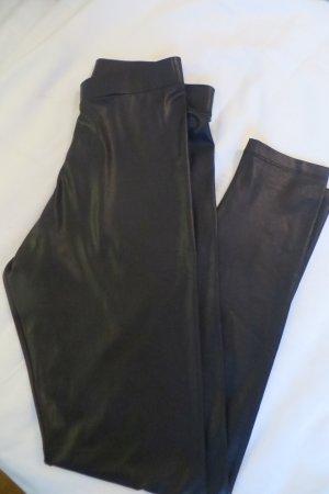 Pieces Leggings negro