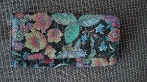 Lederportemonnaie von Picard im aktuell angesagtem Blumenmuster