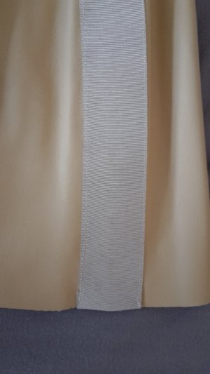 Lederrock von Zara