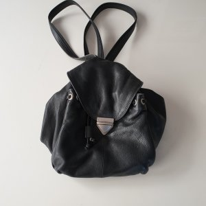 Fancy Pouch Bag black