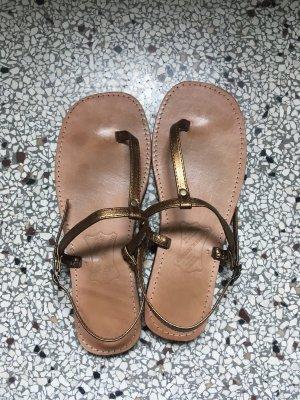 Spartiate bronze-beige