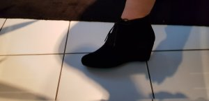 Gerry Weber Lace Shoes black