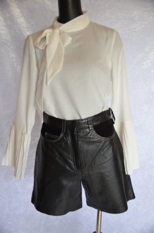 Ambiente Leather Trousers black leather