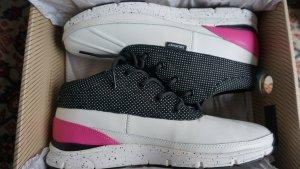 """Ledersneaker Gr. 40,5-41. UNISEX *GOURMET"""""""