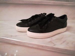 Joop! Sneaker bianco-nero