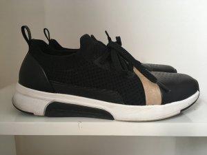 Ledersneaker/ Slipper von Mark Nason Los Angeles