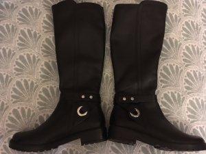 5th Avenue Bottes d'hiver noir