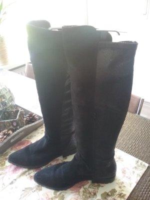 Tamaris Jackboots black