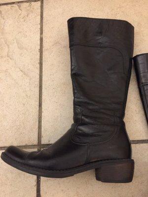 Caffenero Hoge laarzen zwart