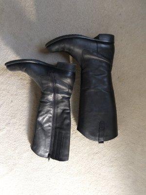 Remonte Riding Boots black
