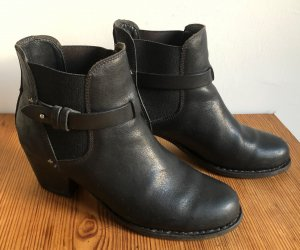 Rag & bone Ankle Boots black leather