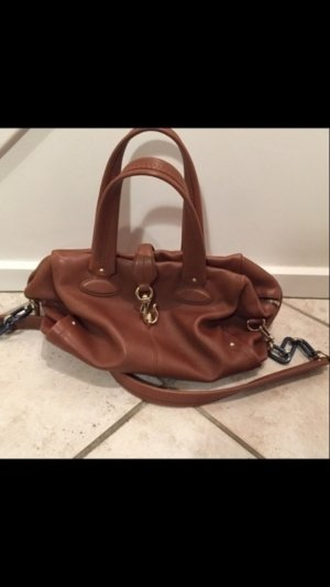 Ledertasche Bally Luxus