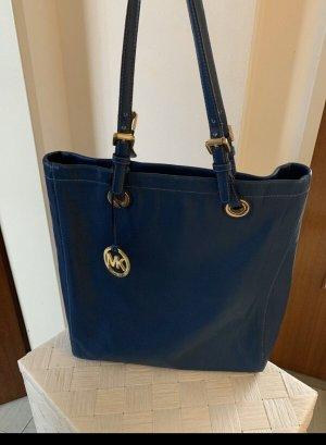 Michael Kors Shopper blue