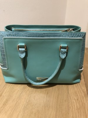Cavalli Carry Bag turquoise