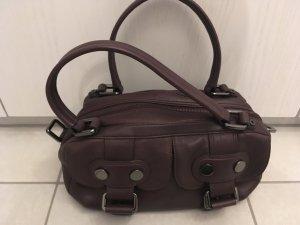 Ledertasche Cocinelle leder Tasche Handtasche