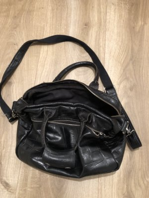 Ledertasche Cowboysbag
