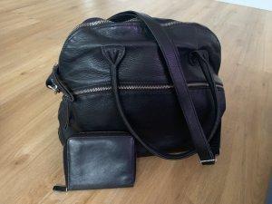 Jost Shoulder Bag black