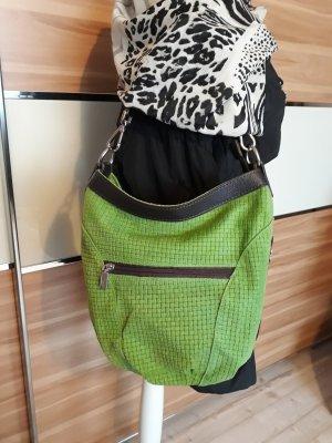 Carry Bag grass green